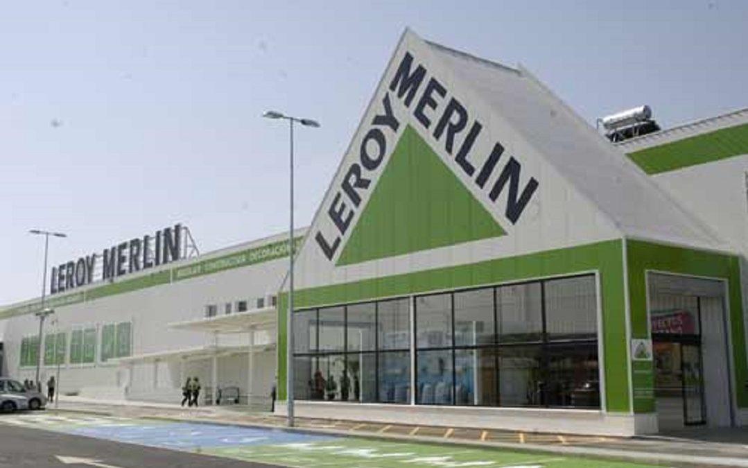 Ofertas de empleo de Leroy Merlin