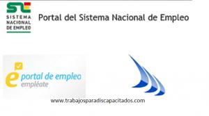 Ofertas de empleo por Comunidades Autónomas de SEPE-INEM