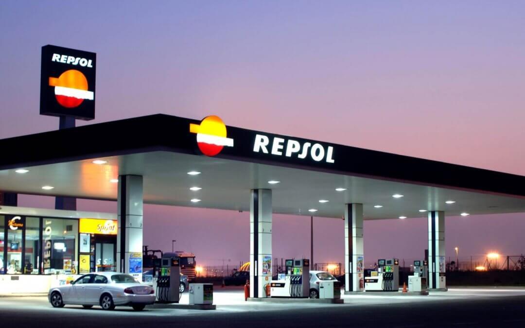 Bolsa de trabajo Repsol Expendedores/vendedores estaciones de servicio