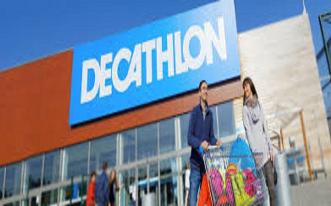 Empleo Decathlon