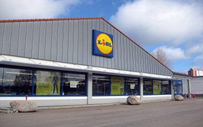 Empleo Supermercados Lidl
