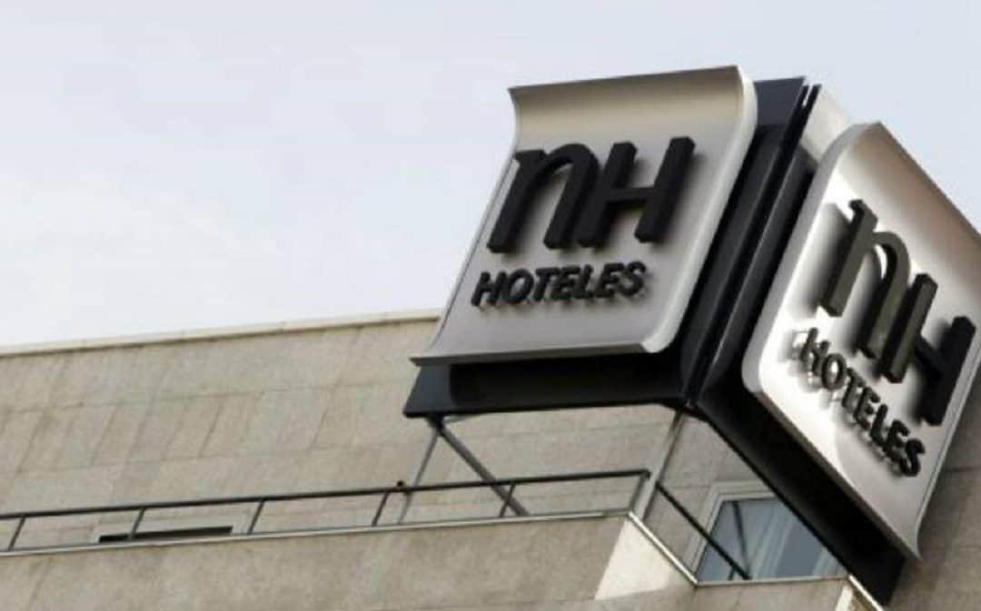 Empleo en NH hoteles