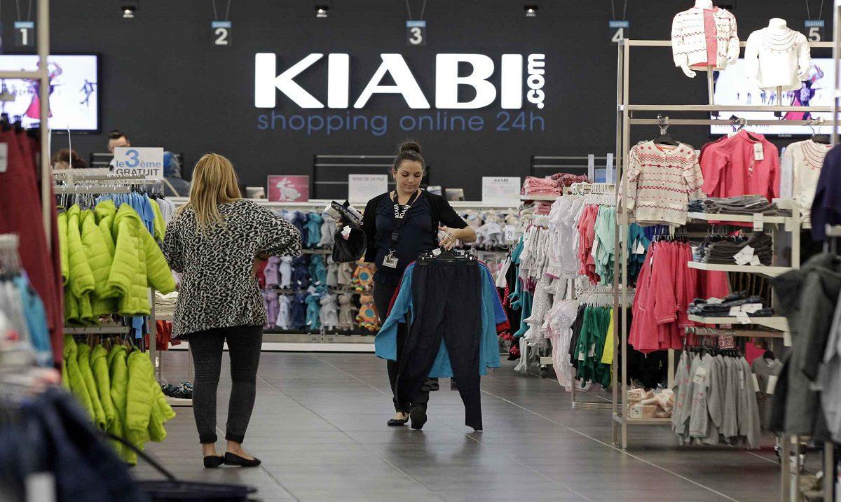 Empleo Kiabi