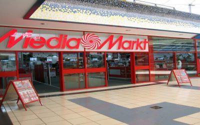 Empleo Mediamarkt