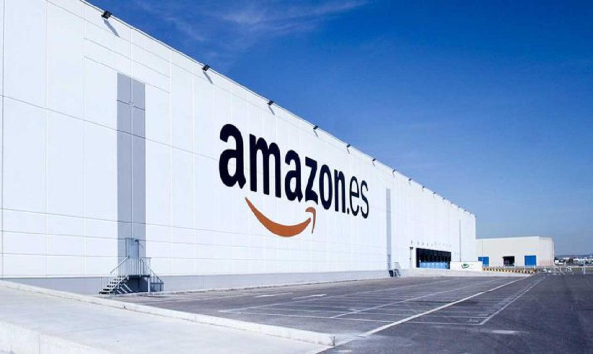 Empleo Amazon El Prat y Martorelles