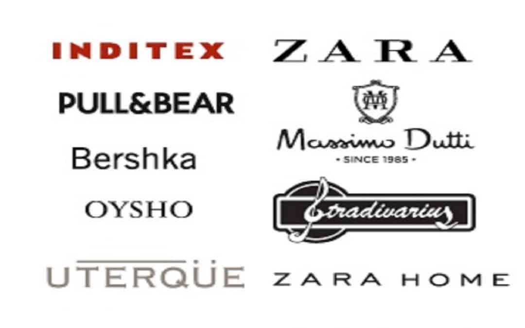 Ofertas de empleo del grupo Inditex
