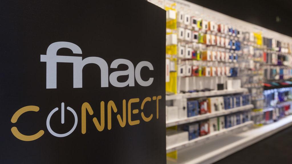 Empleo en FNAC