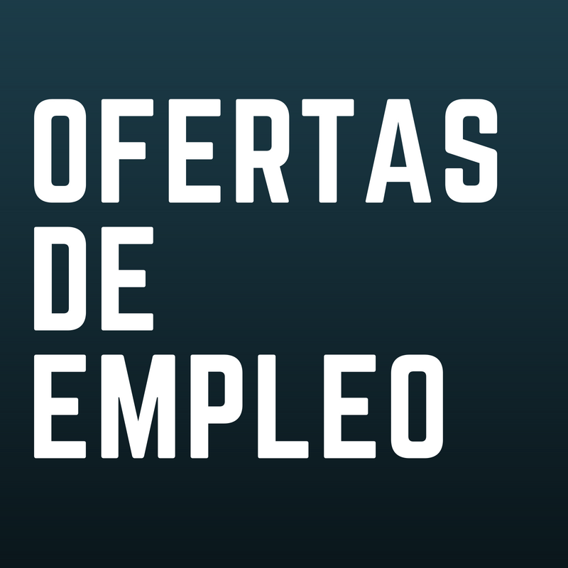 Ofertas de empleo trabajos para discapacitados.
