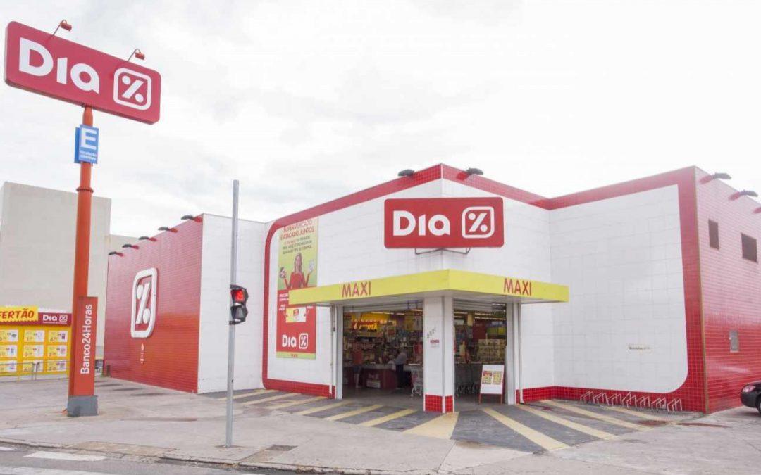 Empleo en Supermercados Dia y Clarel