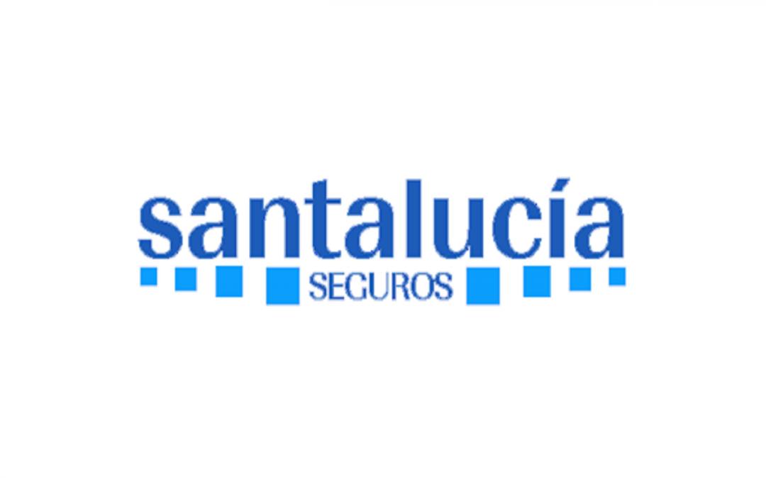 Empleos en Grupo Santalucía