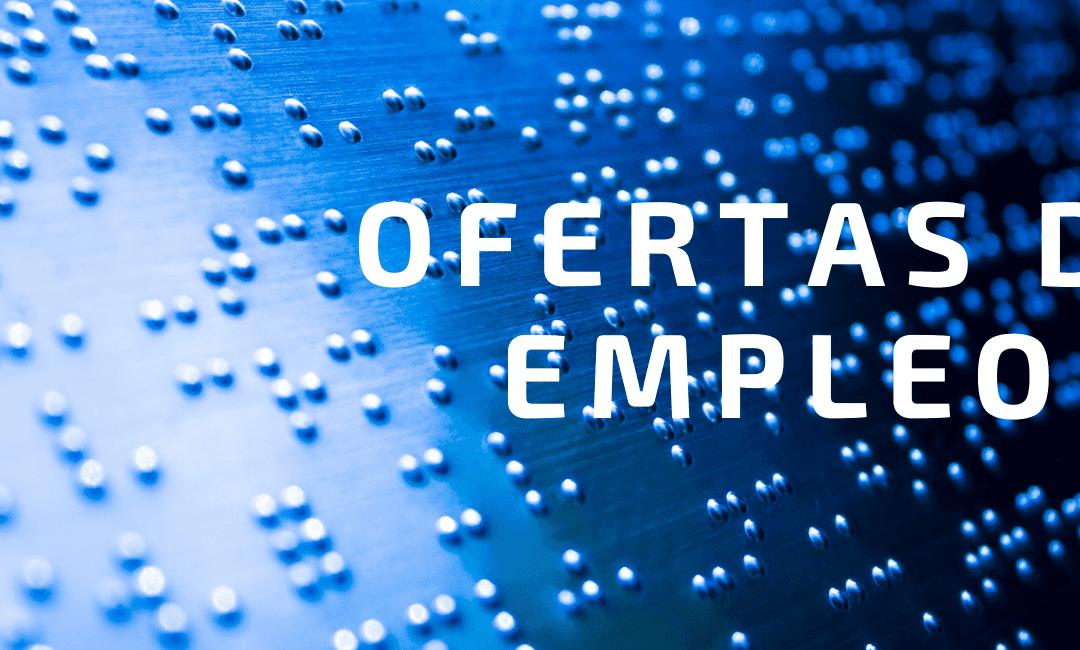 Empleo para trabajadores con certificado discapacidad